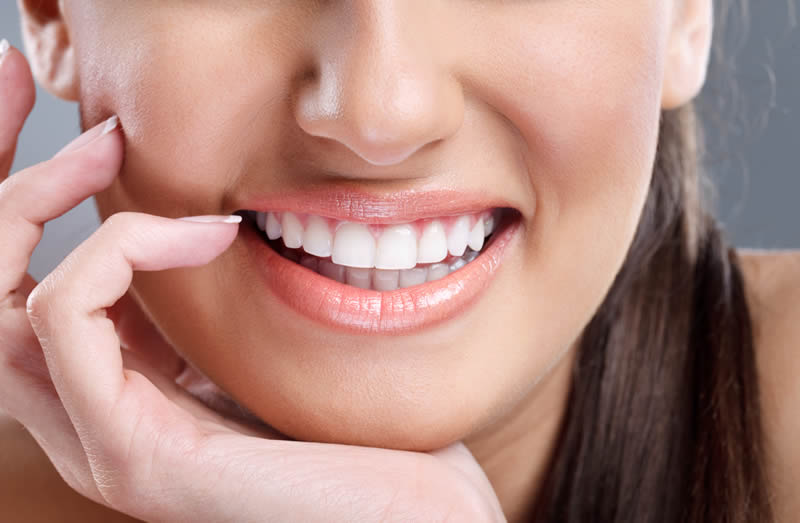 Smiling About Bellevue Family Dentistry