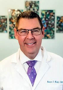About Bellevue Family Dentistry - Dr. Kevin Wall DMD