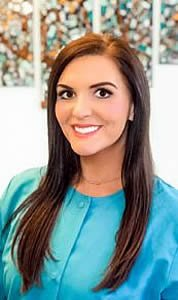 About Bellevue Family Dentistry - Natalie